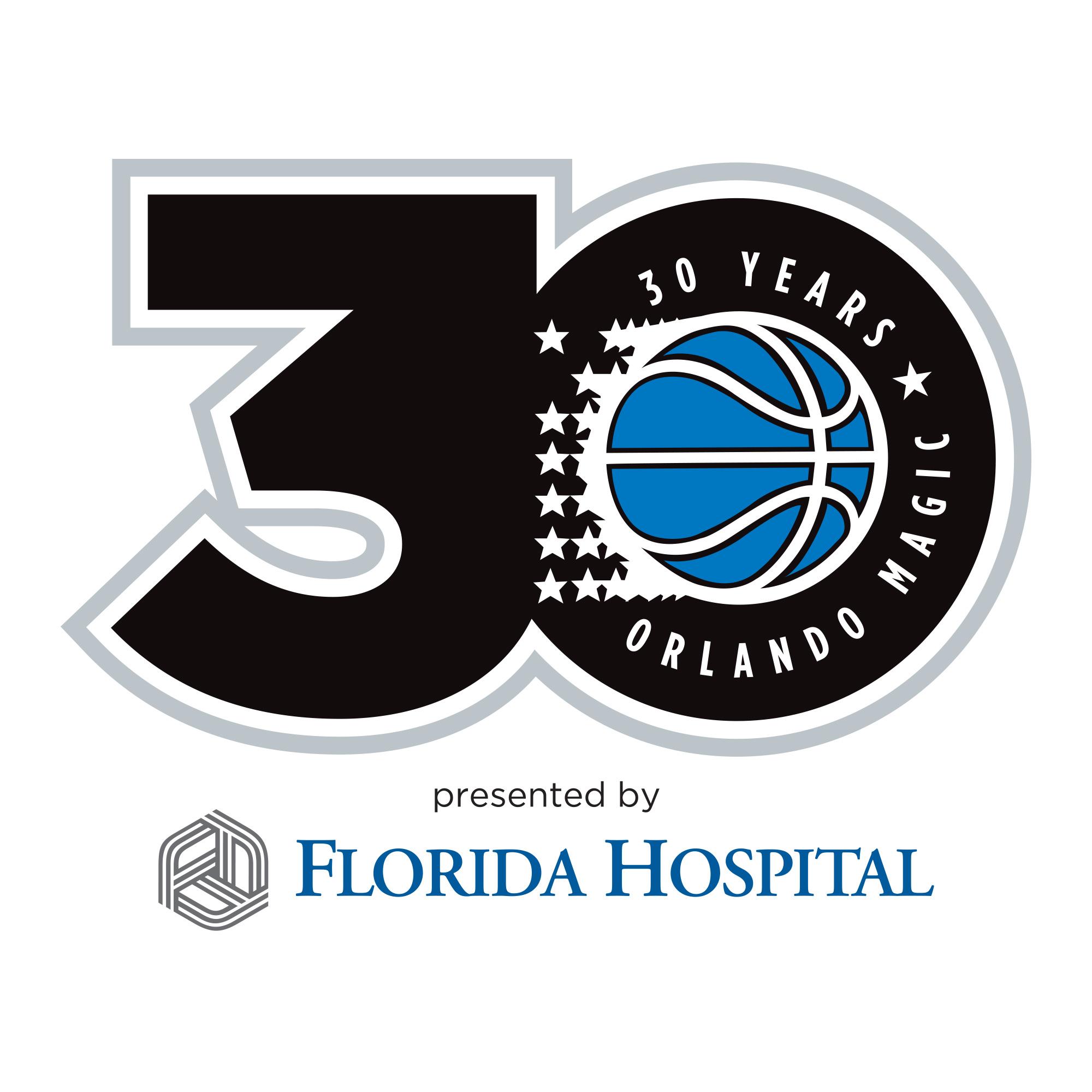 Orlando Magic Unveil 30 Years Of Pure Magic Orlando Magic Orlando 30 Years