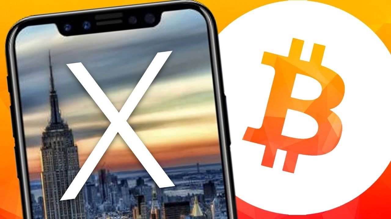 How to buy bitcoin on iPhone X A stepbystep guide How