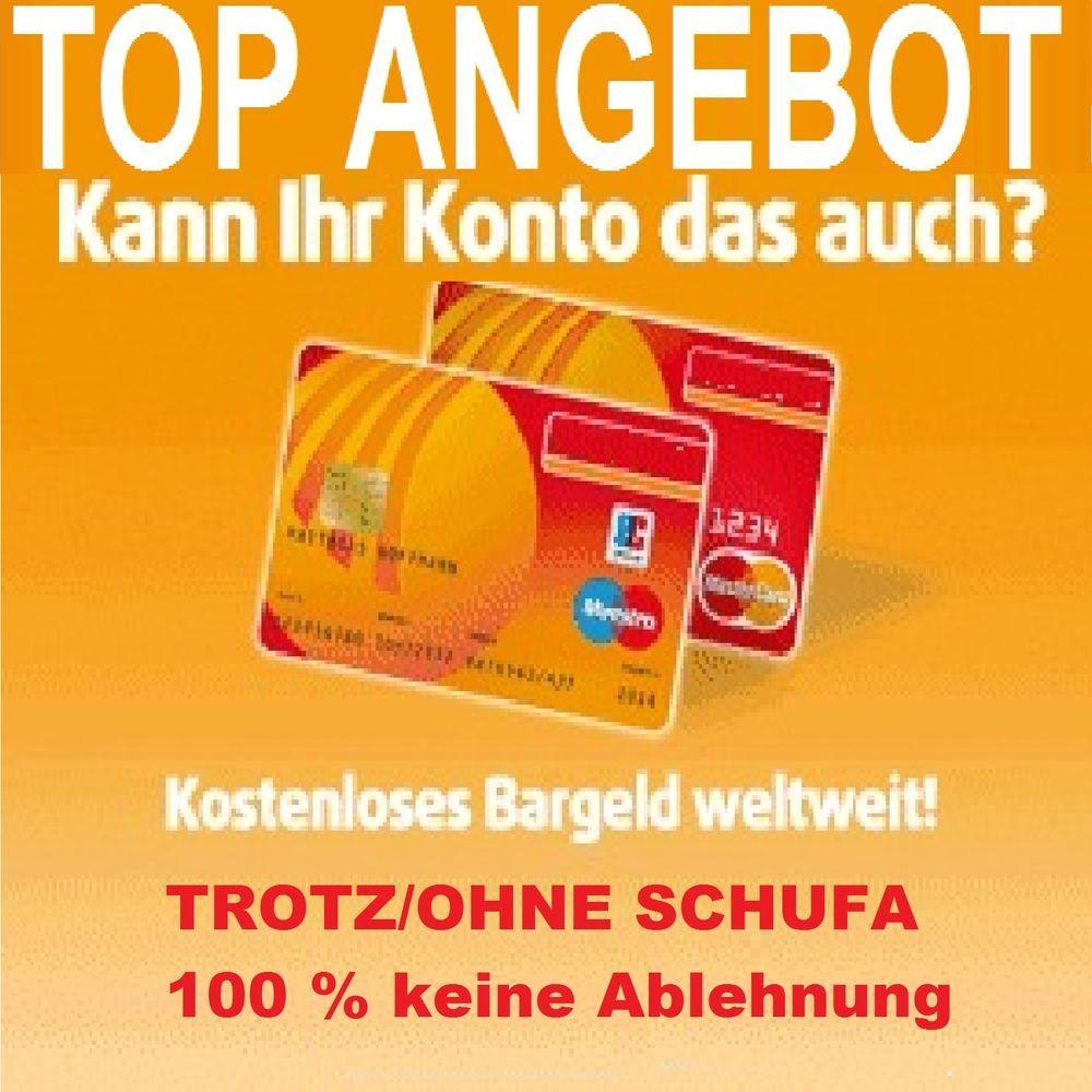 linebanking Deutschland Girokonto Berlin Kreditkart Maestro Card MasterCard ohne Schufa Anschauen und weiter erzählen Pinterest