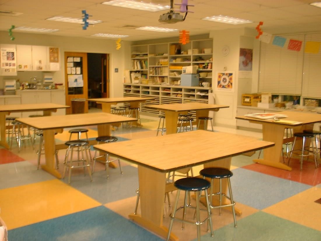 Art Classroom Design Ideas : Art classrooms designs image hosted by photobucket