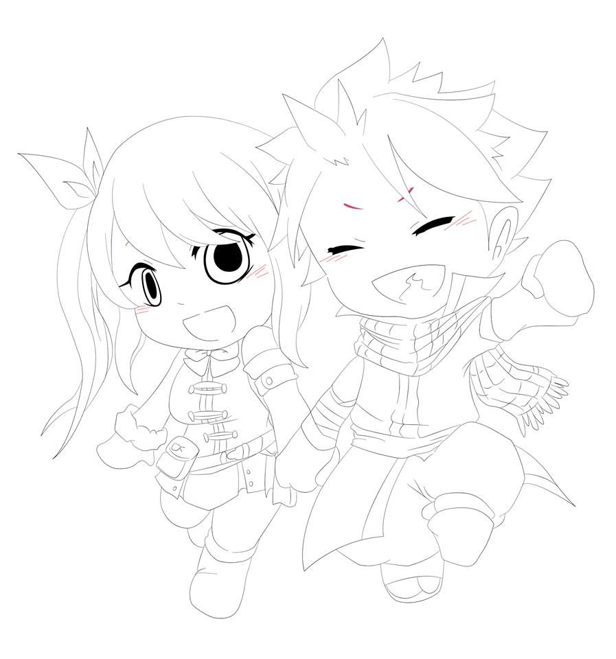 Pin By Angela Forget On Zeichnen Anime Lineart Fairy Tail Anime Anime Drawings [ 960 x 897 Pixel ]