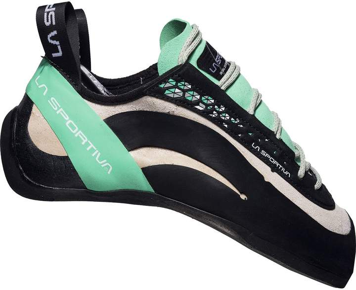 Miura Climbing Shoe Women's | Climbing shoes, Bouldering