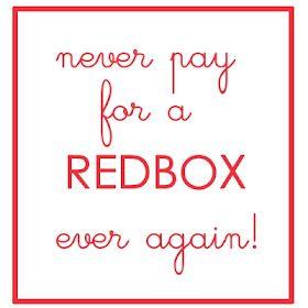 Red box codes