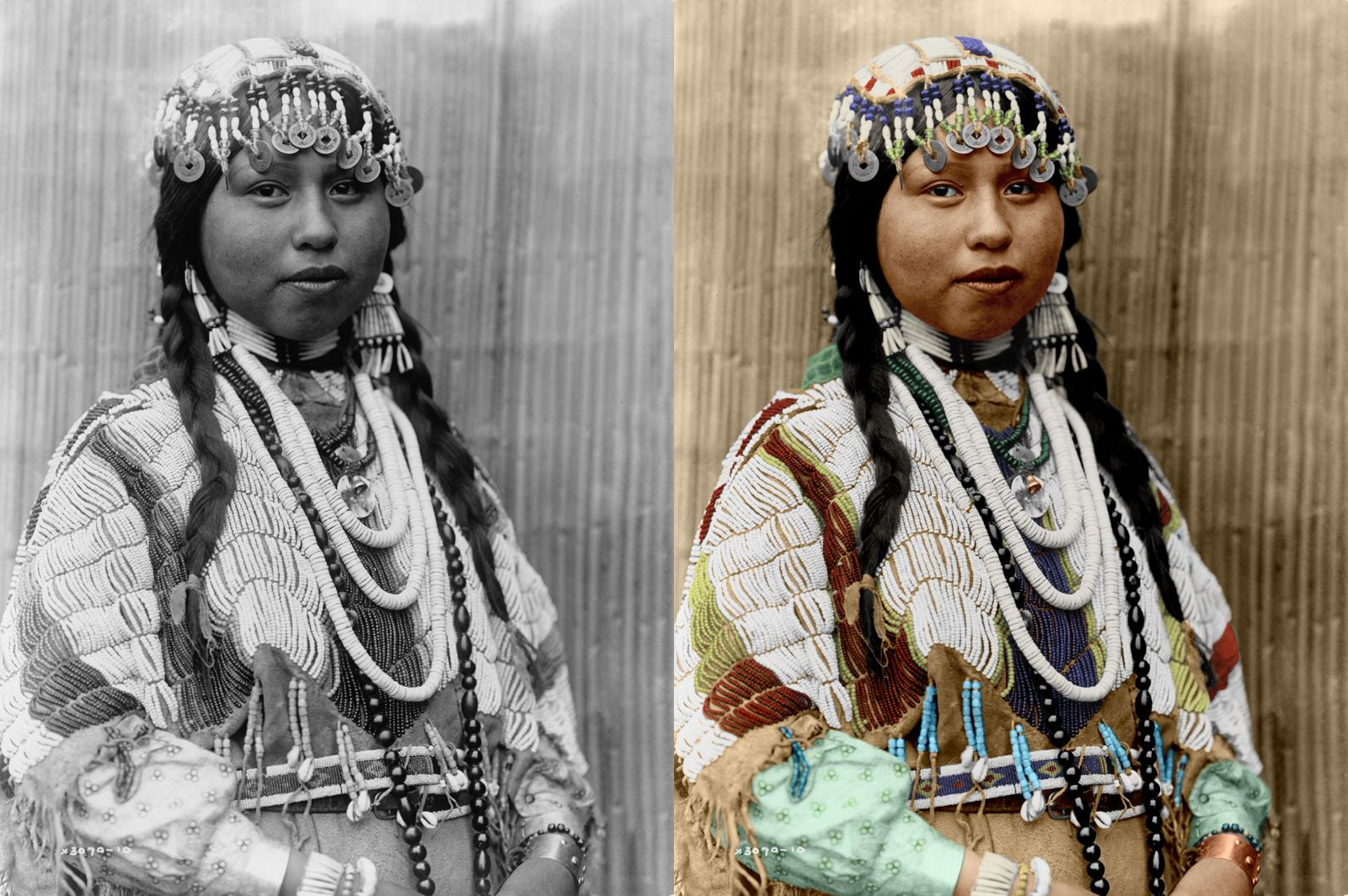 Colorized black and white photos google search white image vibrant