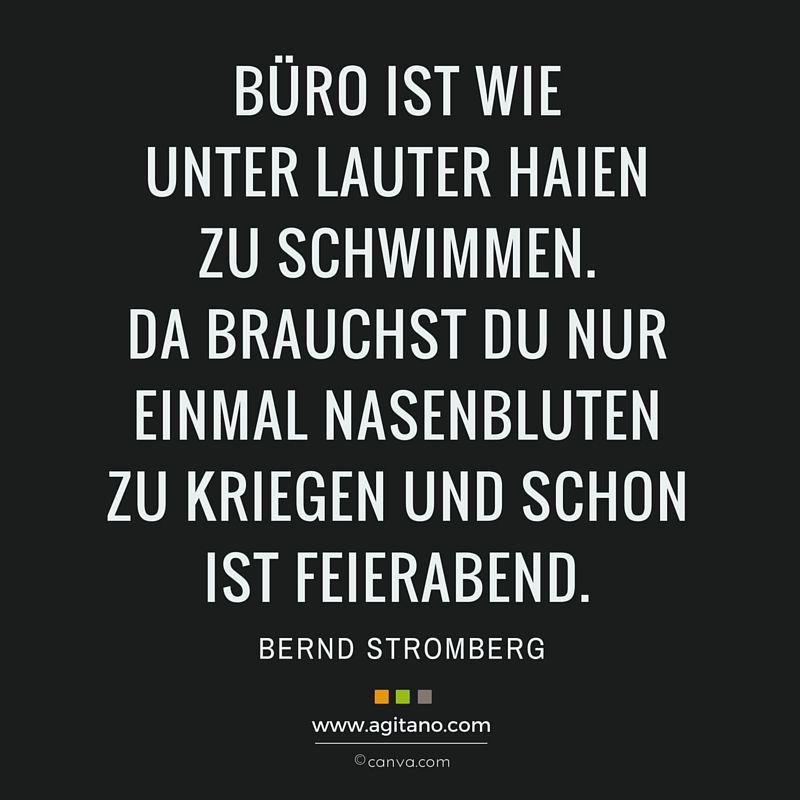Zitate Spruche Humor Arbeit Stromberg