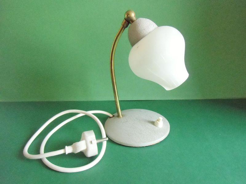 lampen der 60er jahre