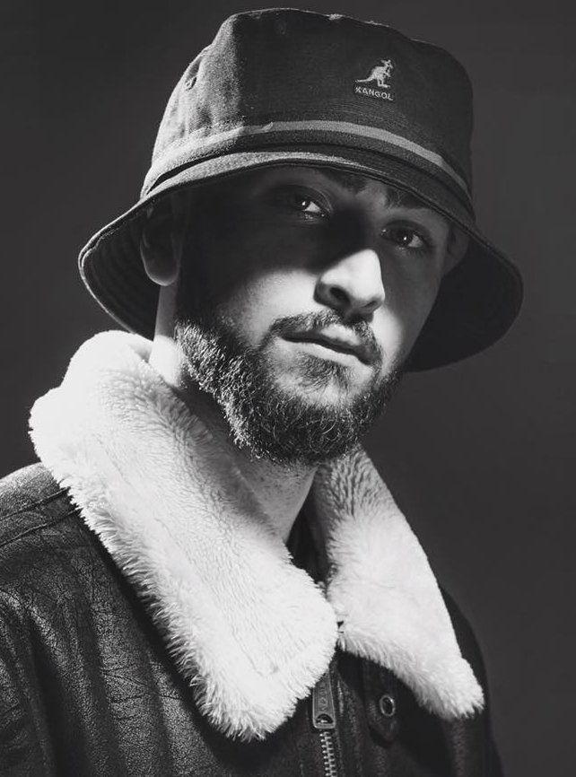 Pin von Buket Laubinger auf Nimo Nimo rapper, Hipster