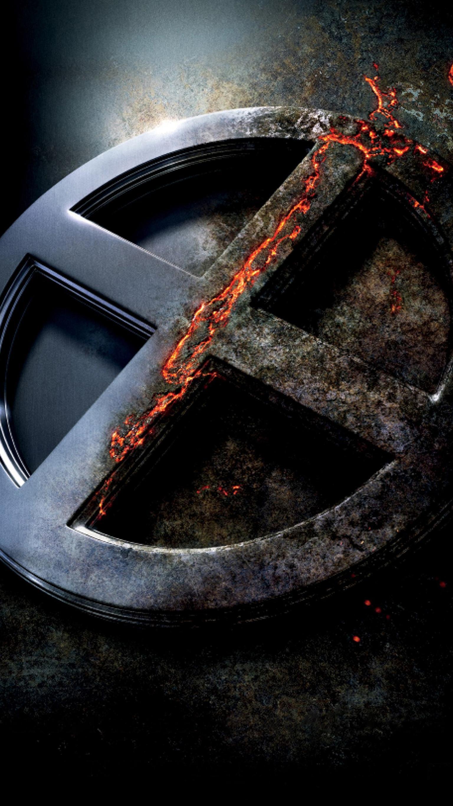 X Men Apocalypse 2016 Phone Wallpaper X Men Marvel
