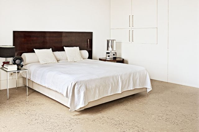 Cork Flooring Bedroom Floor Design Inexpensive Flooring Cork