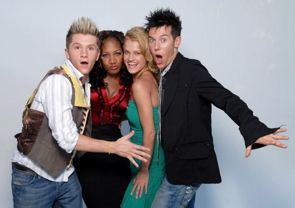 SYTYCD Season 2 The Where I Fell In Love With This Show