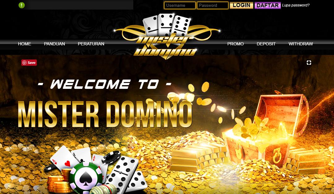Misterdomino Agen Poker Online 24 Jam Terbaik dan