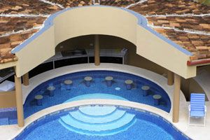 Hotel Magic Mountain, La Fortuna de San Carlos. #VacationExpress