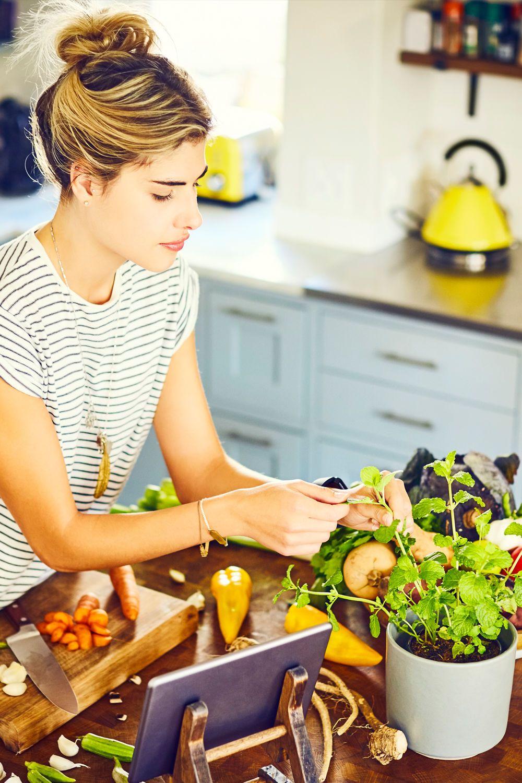 Lebensmittel Ohne Zusatzstoffe