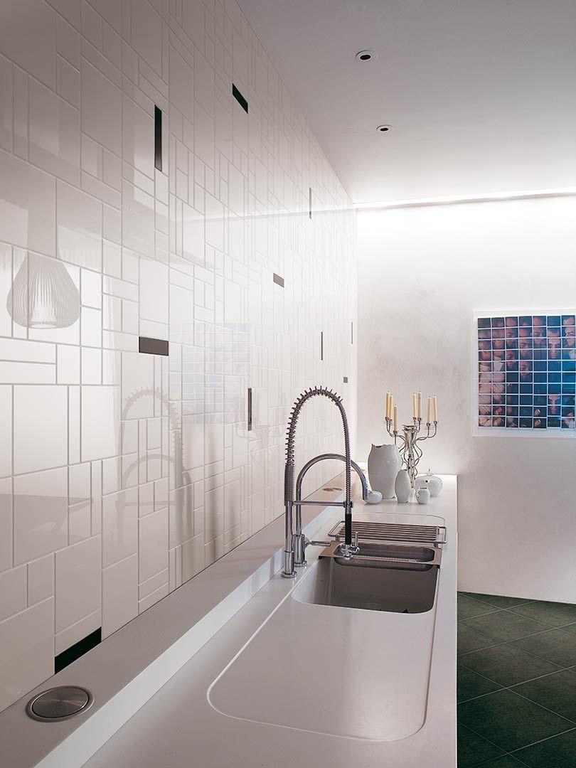 Keramikfliesen Linie Colore&Colore, designer Studio Davide Pizzigoni ...