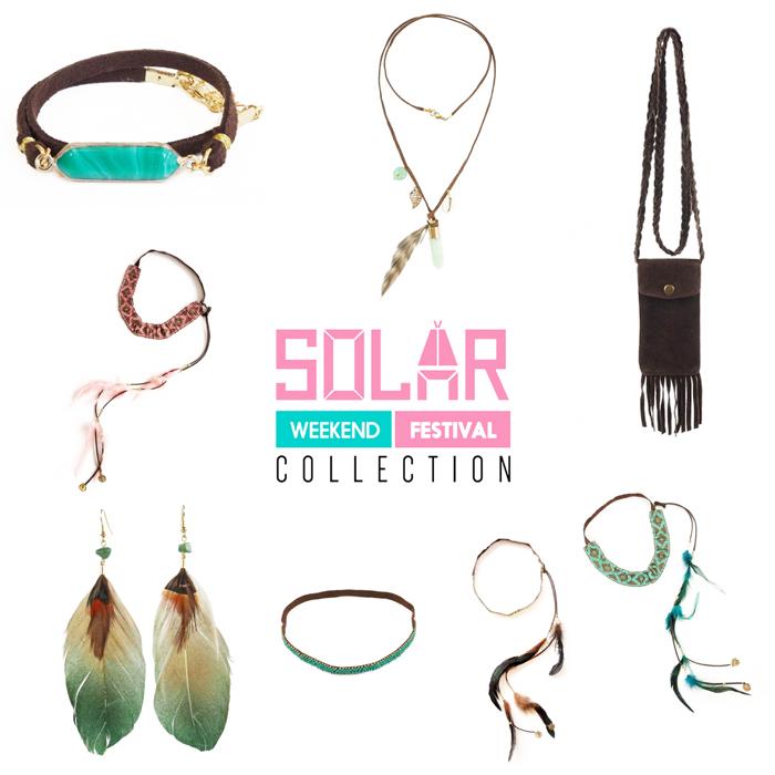 MIXT fashion & lifestyle personal blog by Laura van Till: WIN! Sacha x Solar sieraden lijn