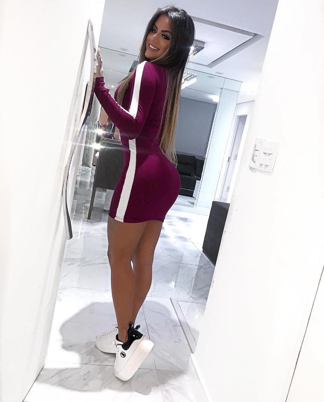 """Espaço Para Garotas on Instagram """"Tubinho ✨❤️ • @meuclosetdelook"""" is part of Fashion nova dress - 3,309 Likes, 23 Comments  Espaço Para Garotas (@espacoparagarotass) on Instagram """"Tubinho ✨❤️ • @meuclosetdelook"""""""