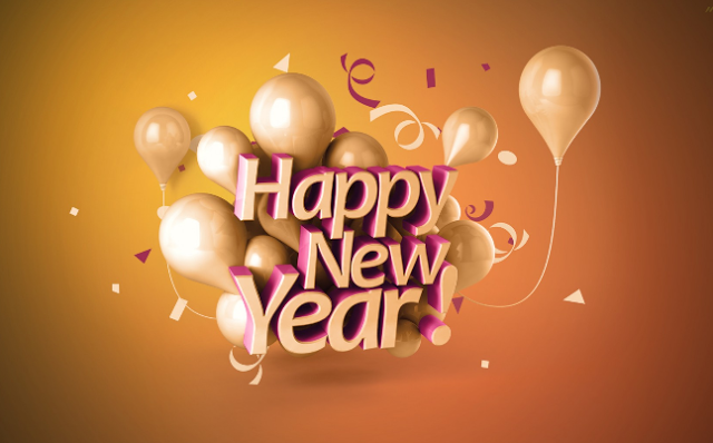 happy new year 2018 wishes images gifs animated photos and pics new years greetings messages and