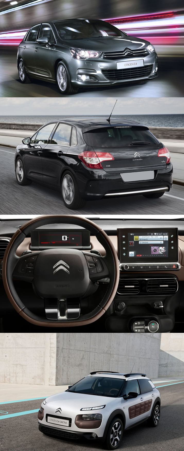 Category Citroen >> Competitively Priced Comfortable C4 For More Information Visit