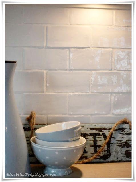 Kitchen tiles! Info