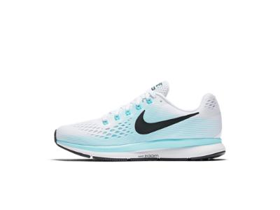 Women's Nike Air Zoom Pegasus 34 Running Shoe Zoom Series Edition