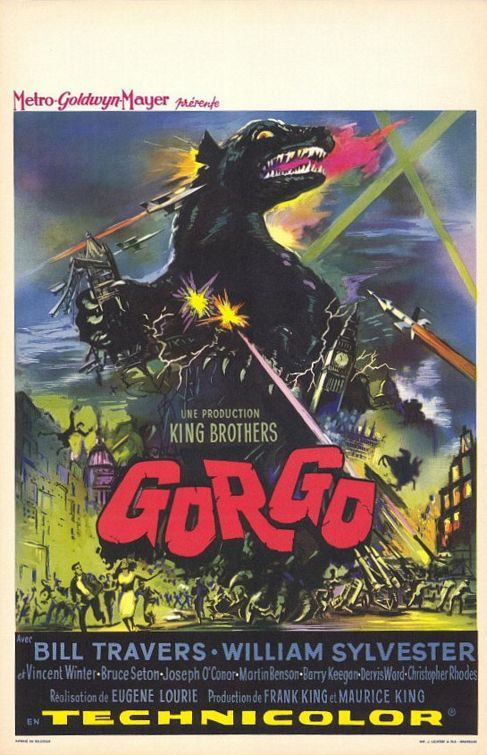 Download Gorgo Full-Movie Free