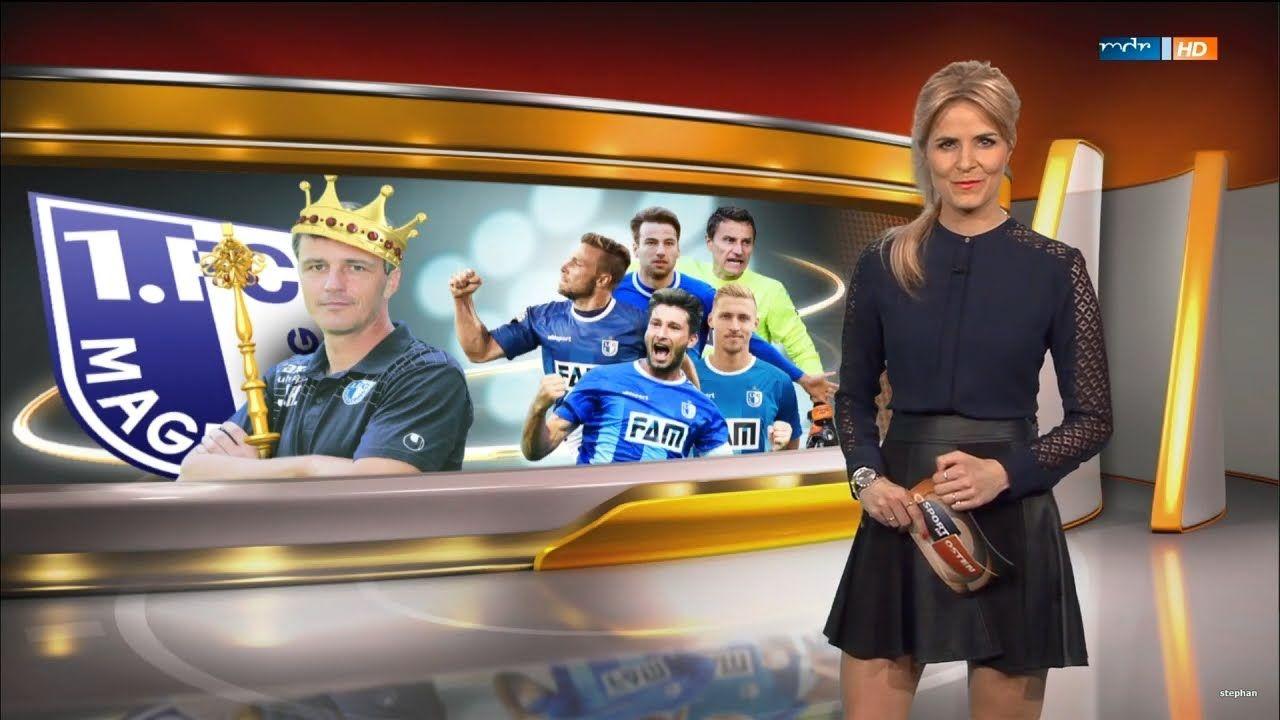 Stephanie MüllerSpirra Sport im Osten 13.02.2016