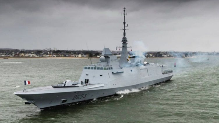 Image result for NAVE LANGUEDOC
