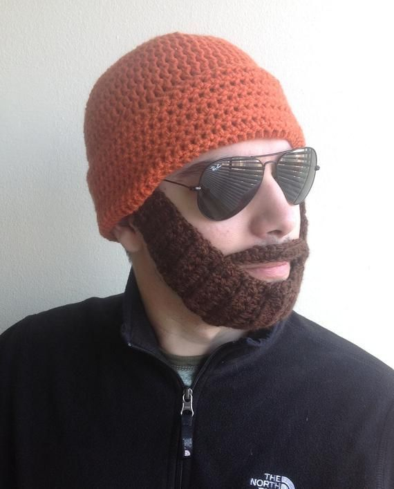Handmade Crochet Beard Hat in Dark orange beanie hat with detachable Brown beard santa claus,for men #crochetedbeards Handmade Crochet Beard Hat in Dark orange beanie hat with detachable Brown beard santa claus,for men #crochetedbeards Handmade Crochet Beard Hat in Dark orange beanie hat with detachable Brown beard santa claus,for men #crochetedbeards Handmade Crochet Beard Hat in Dark orange beanie hat with detachable Brown beard santa claus,for men #crochetedbeards