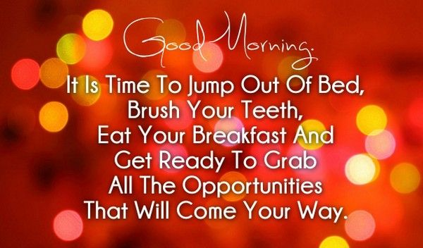 unique good morning quotes and wishes happy new year quotes