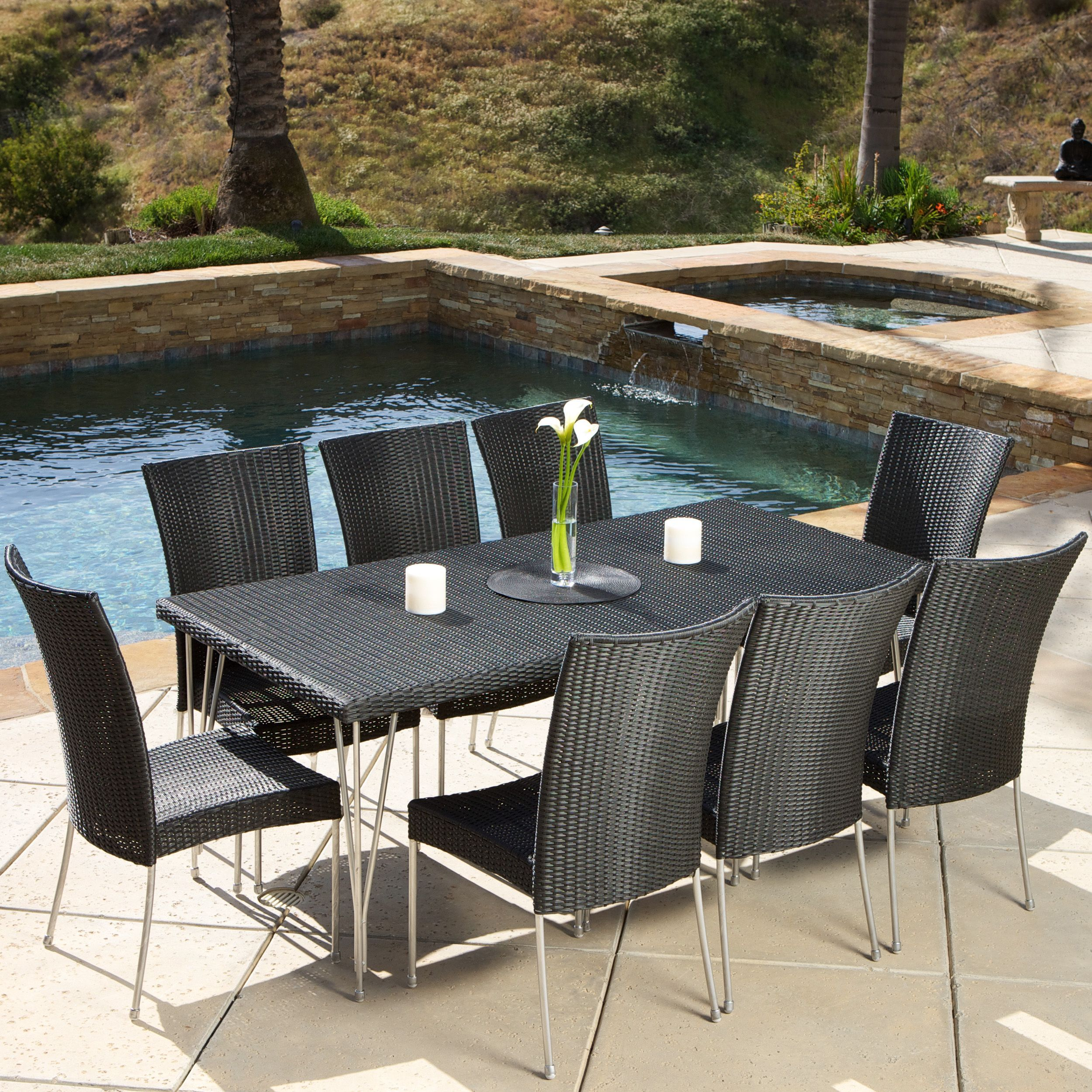full dining of patio piece clearance sets set furniture canada size discontinued