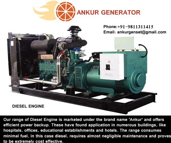 Pin By Ankur Generator On Diesel Engine Diesel Generators Power Backup Diesel Engine