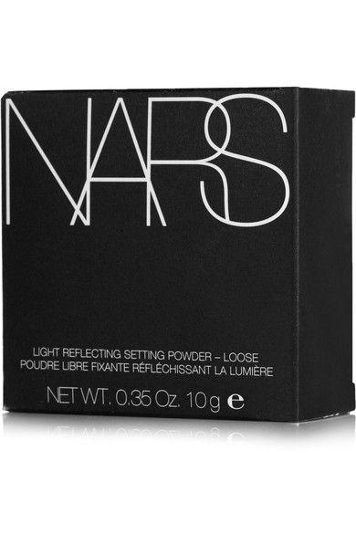 NARS - Light Reflecting Loose Setting Powder - Colorless