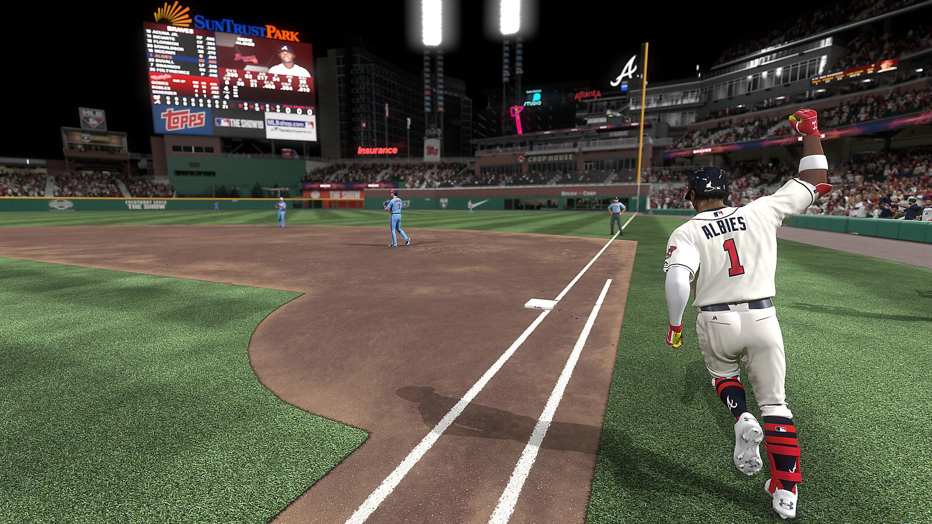 Mlb The Show 19 Sony Playstation 4 711719519058 Walmart Com In 2020 Mlb The Show Mlb Sports Video Game