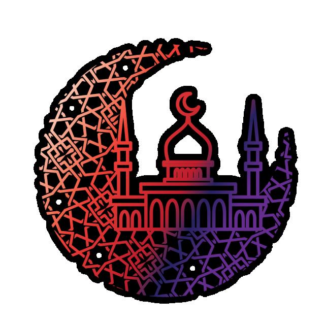 Arabic Vector Design Eid Al Adha, Arabic, Islamic, Pattern
