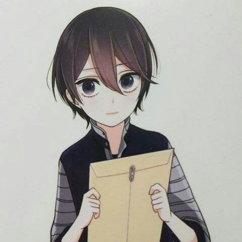 Koi To Uso Yuusuke Nisaka Anime Boy Cute Nice Smile Adorable Big