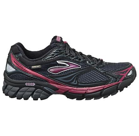 Brooks Ghost Gtx Waterproof For Running In Nasty Winter Weather The Best Shoesbest