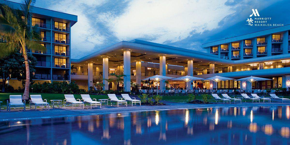 Marriott Hawaii Marriott vacation club, Best resorts