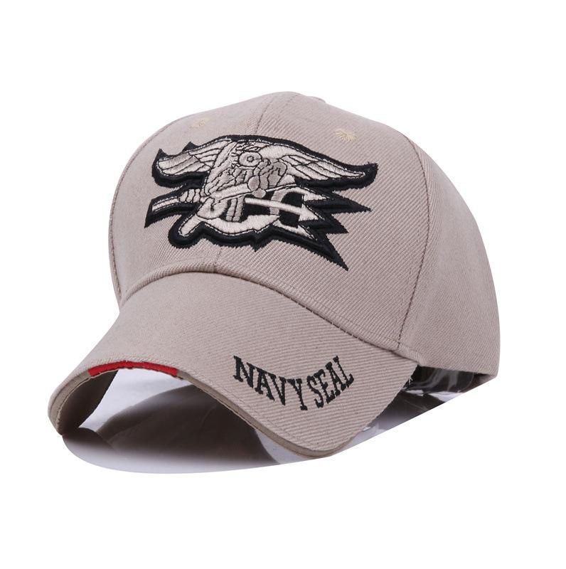 cd1482b476e TUNICA 2018 Newest US Air Force army Mens Baseball Cap sports Tactical Caps  High Quality Navy Seal Army Camo Snapback Hats