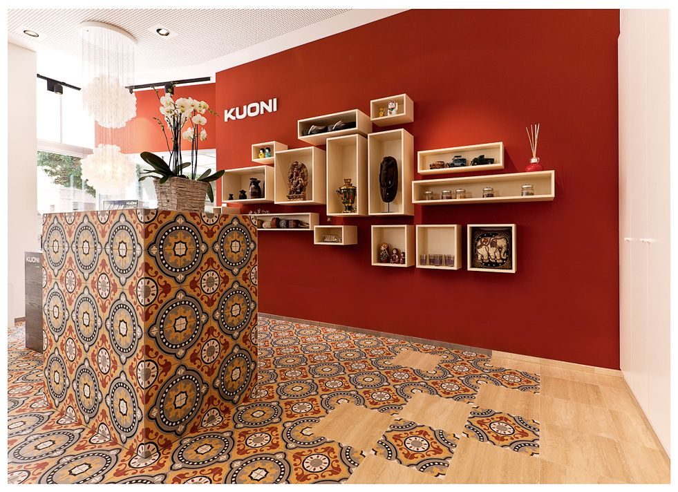 Tile Decor Store Pleasing Kuoni  Flagship Store Luganodesigndreimetareception Review