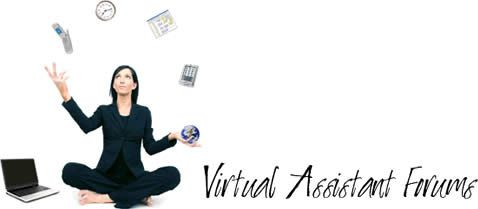 Work from Home Virtual Assistants Wanted at Time etc   Real Work