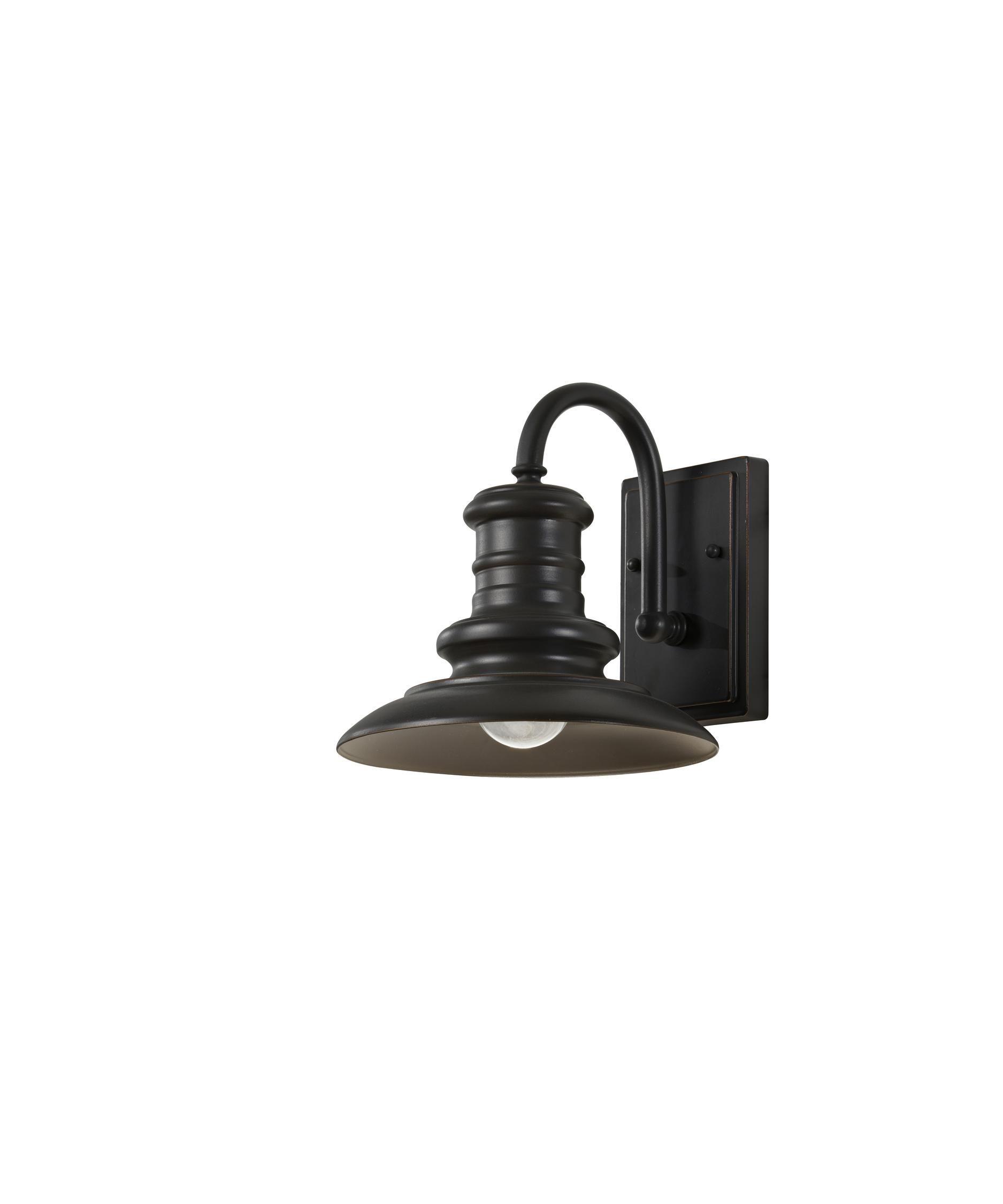 Captivating Murray Feiss OL8600 Redding Station 1 Light Outdoor Wall Light