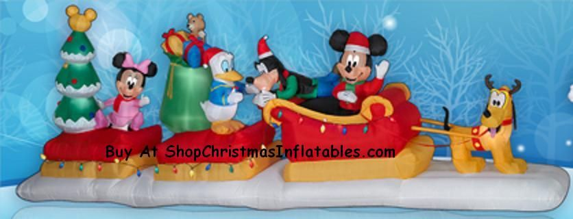 Shop Christmas Inflatables - Gemmy inflatables - Yard inflatables - lowes halloween inflatables