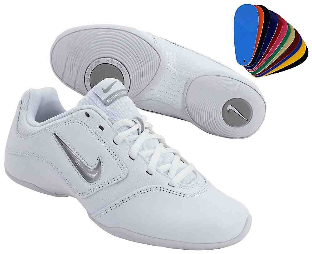 3e720525fe37ba Nike Sideline Cheer Shoes Youth