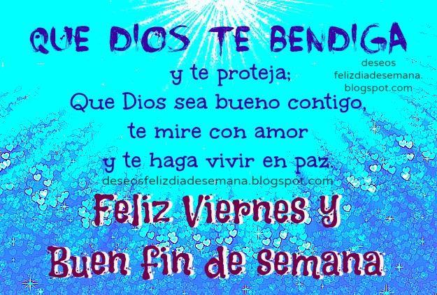 Frases De Amor Con Imagenes De Buenos Dia: Todo Mensaje Del Dia Viernes En Facebook