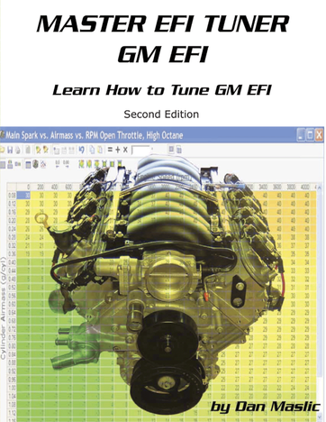 MASTER ENGINE TUNER EFI tuning information  Learn how to tune EFI