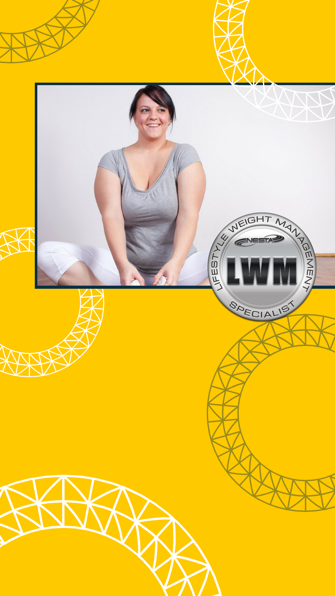 Lifestyle & Weight Management Specialist Certificat Life