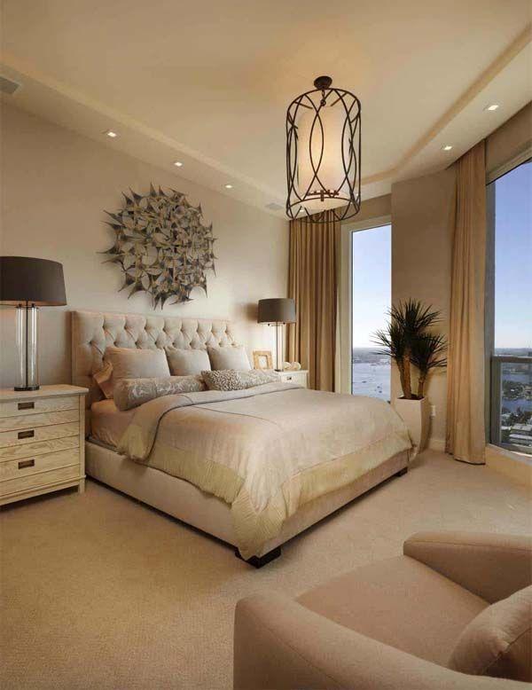22+ Modern Master Bedroom Ideas 2020, Top Ideas!