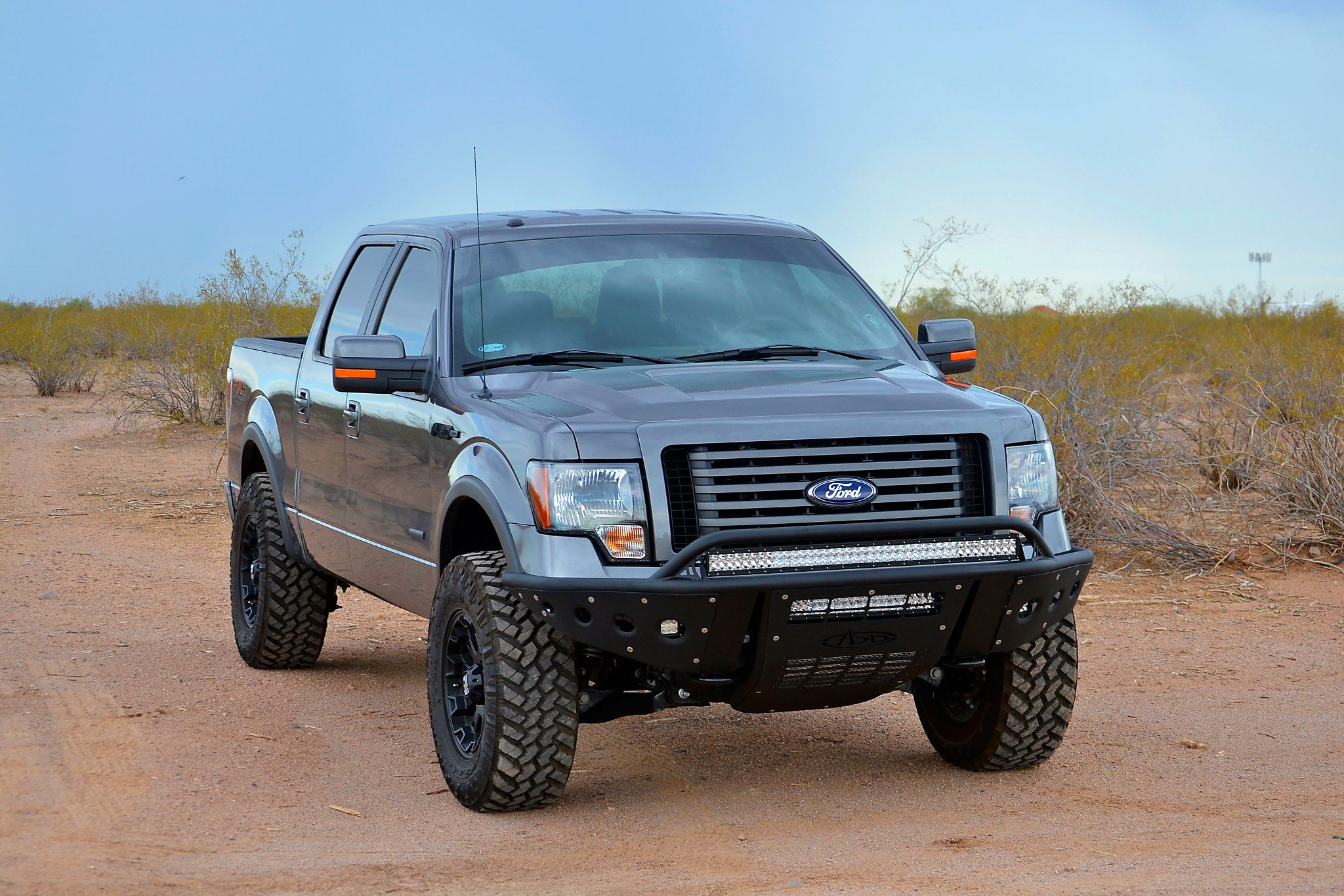 ford f150 ecoboost stealth front bumper truck pinterest ford ford trucks and vehicle. Black Bedroom Furniture Sets. Home Design Ideas