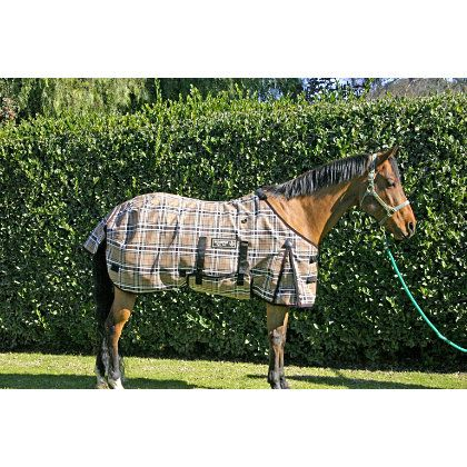 Kensington Supermesh Traditional Heavyweight Turnout Blanket