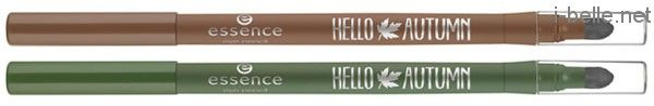 Fall 2014: Essence Hello Autumn Collection